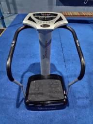 Plataforma vibratória Evolution fitness f610, 110v
