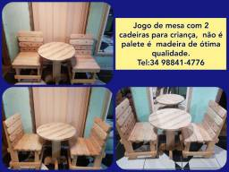 Venda móvel artesanal  madeira