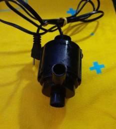 Título do anúncio:  Bomba de recalque para aquário