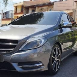 Mercedes-Benz B200 1.6 Turbo sport