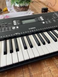 Teclado Yamaha 363