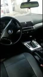 BMW 3201 EVII ano Modelo 2003 bancos de couros