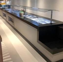 Buffet para seu restaurante tem na - JM equipamentos