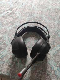 Vende-se headset knup kp-446