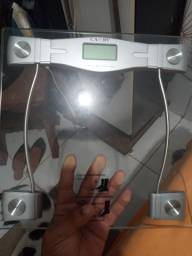 Balança corporal digital camry