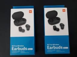 Xiaomi Airdots 2 Fone de ouvido (Original) Bluetooth (Lacrado)
