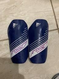 Caneleira adidas f-50