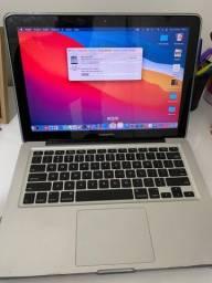 Título do anúncio: MacBook Pro 2012 Core i7