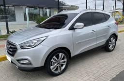 Título do anúncio: Impecável >>>> Hyundai IX35 2.0 Automática 2016 Launching Edition <<<< Estado De 0km