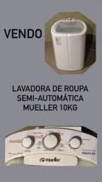 Lava roupa semi-automática Mueller 10kg