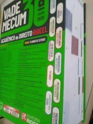 Vade Mecum + Planner Riddel 2020