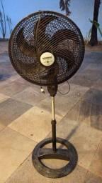 Ventilador Mondial 6 Pás de pé
