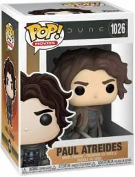 Funko Pop Paul Atreides Filme Dune 2021 #1026