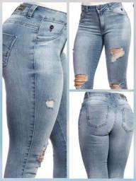 Calças jeans ? Biotipo
