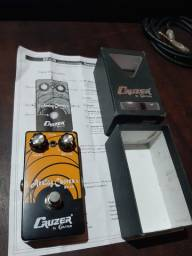 Pedal Chorus Cruiser By Crafter