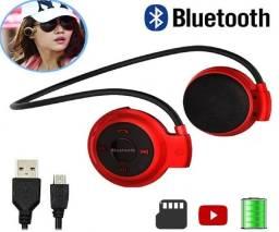 Fone de Ouvido Bluetooth Universal
