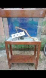 2 aquários pra venda