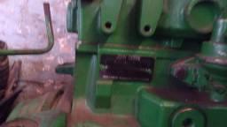 Motor John Deere 6068