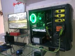 PC Gamer Entry