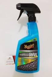 Cera Meguiars Spray 768ml