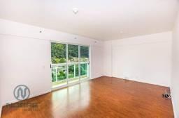 Título do anúncio: Apartamento com 1 dormitório para alugar, 40 m² por R$ 1.200/mês - Alto - Teresópolis/RJ