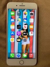 IPhone 7 Plus 256g bateria 100%
