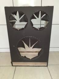 caixa para alto falante