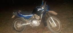 Moto Bros 125 (troco)