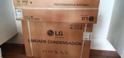 Título do anúncio: Ar condicionado LG Inverter 12.000BTUs