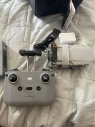 Drone Mavic mini 2 combo 3 baterias 5.350