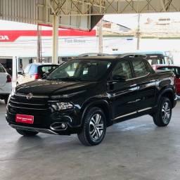 Título do anúncio: FIAT TORO VOLCANO DIESEL 4x4 AUTOMATICO 2018