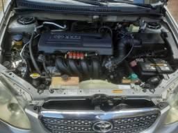 Corolla 1.8 04/05 manual