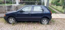 Vendo Pálio 98 EDX 1.0 4 Portas Gasolina