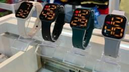 Título do anúncio: Relógios led