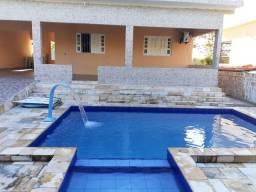Casa com piscina juntinho da Praia em Enseadas dos coraes