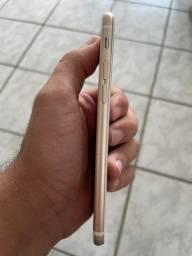 Título do anúncio: iPhone 6 de 16 GB pegando tudo