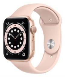Apple Watch Series 6 -Rose Gold 44mm Lacrado
