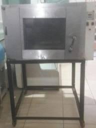 Vendo equipamentos para padaria