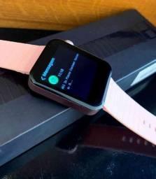 SmartWatch Mi 5 Watch ?