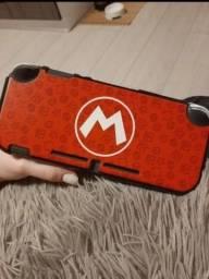 Case Nintendo Switch Lite - Super Mario