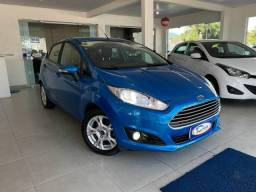Ford Fiesta 1.5