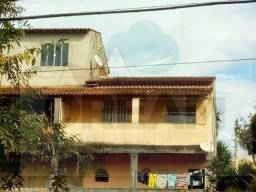 Título do anúncio: Casa para Venda em Rio das Ostras, Mar do Norte, 2 dormitórios, 1 banheiro