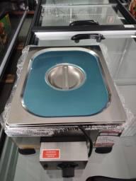 Título do anúncio: Derretedeira 1 cuba p/ 5kg 110V - Marchesoni