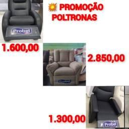 Título do anúncio: /// poltrona reclinavel // entrega gratis //