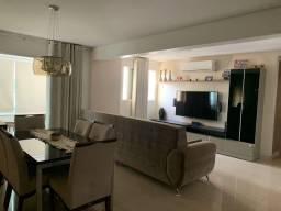 Título do anúncio: Apartamento com 3 dormitórios à venda, 108 m² por R$ 610.000,00 - Village Veneza - Goiânia