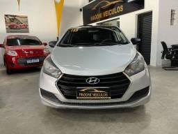 Título do anúncio: Hyundai Hb20 2018