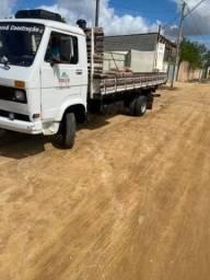 Título do anúncio: Vendo caminhão 3/4 7-90s