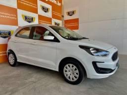 Título do anúncio: Ford Ka Se 1.0 Único Dono