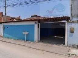 Título do anúncio: Casa para Venda em Rio das Ostras, Cidade Beira Mar, 2 dormitórios, 1 banheiro, 1 vaga
