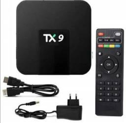 TvBox TX9 4k 8gb Ram 64gb Rom CPU 2.0ghz